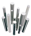 Ultra-Met Solid Carbide Rod Program