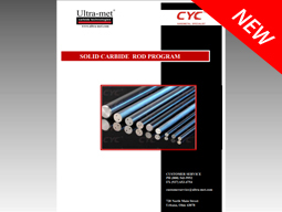Solid Carbide Rod Program
